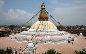 Nepal-kathmandu-boudhnath-stoup