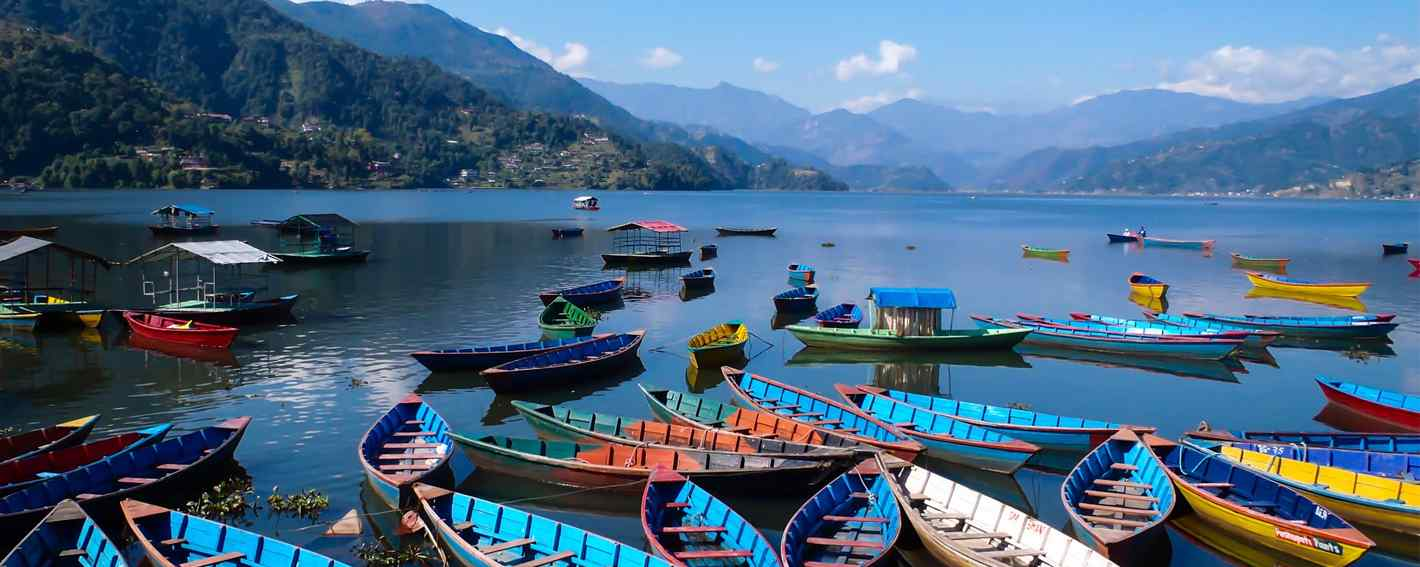 Pokhara Tours